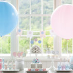 The Top 5 Tips for Your Gender Reveal Party, a Totally Not Creepy Thing