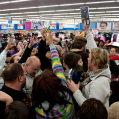 Walmart Offering Great Black Friday Deals, But Only If You Can Guess Their Riddles Three