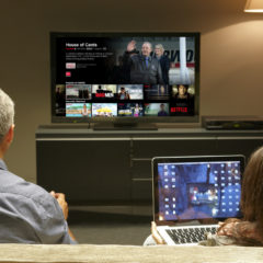 Netflix Unveils New 'Skip to the End' Button