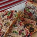 'Tis the Season! Our Fruitcake Is Back With Less Pig Dick