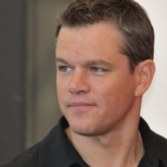 Five Movie Pitches Inspired by Matt Damon, Brave Crusader for Stories About Absolutely Nothing