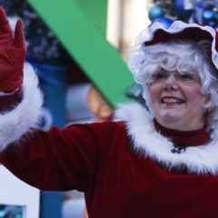 An Open Letter From Mrs. Claus Re: 2017 Naughty List
