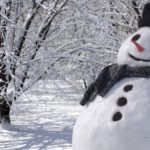 Hi, I'm a Magical Snowman Who Just Came to Life and Is Asking You About Your Relationship Status