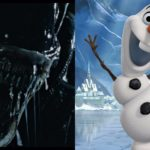 100 Words or Less: On My Xenomorph/'Frozen' Slashfic Disney Just Made Canon