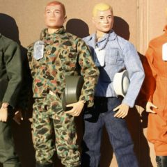 Trump Administration Assembling Elite Team of G.I. Joes to Destroy ISIS