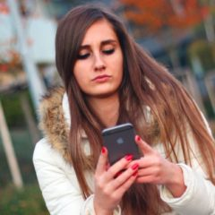 How to Lose a Guy in 1-25 Texts