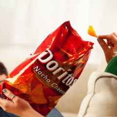 Introducing Lady Doritos, Woman-Chips to Eat With Your Woman-Mouth!