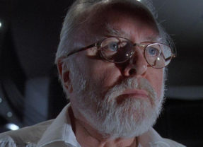 John Hammond Insists Disgruntled Employees Who Want to Release T-Rexes Will Still Find a Way to Get Them
