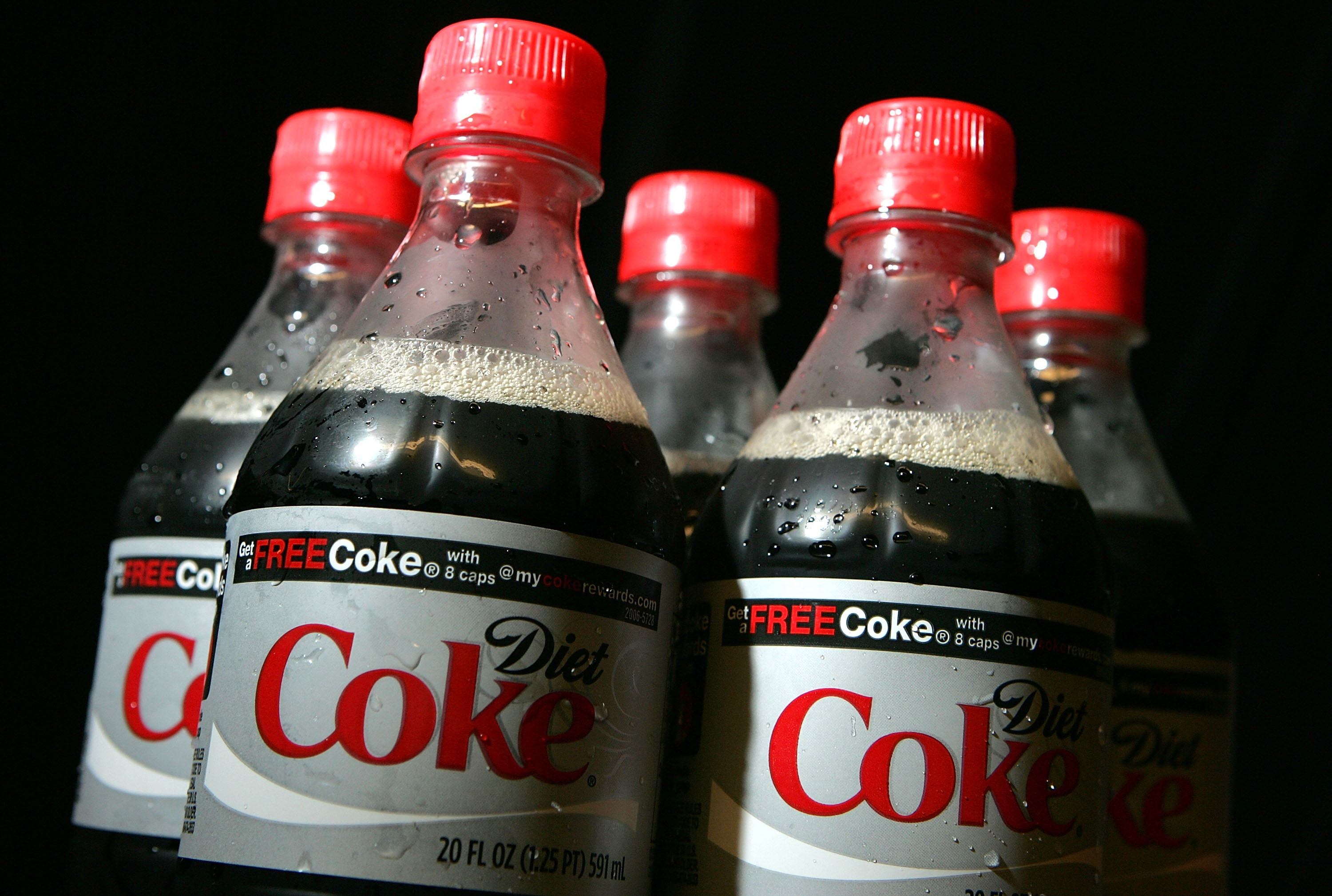 How to lose weight with soda 40