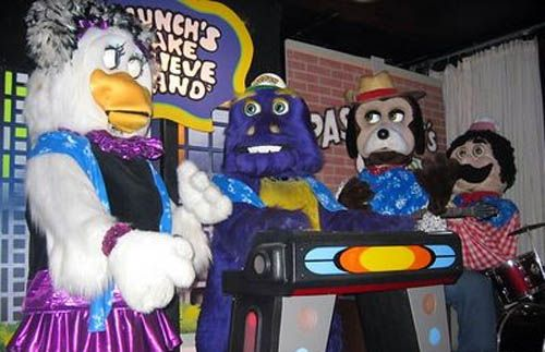 Boy S Chuck E Cheese Nightmares Normal Part Of Growing Up Charles entertainment cheese) is the mascot of the chuck e. boy s chuck e cheese nightmares normal