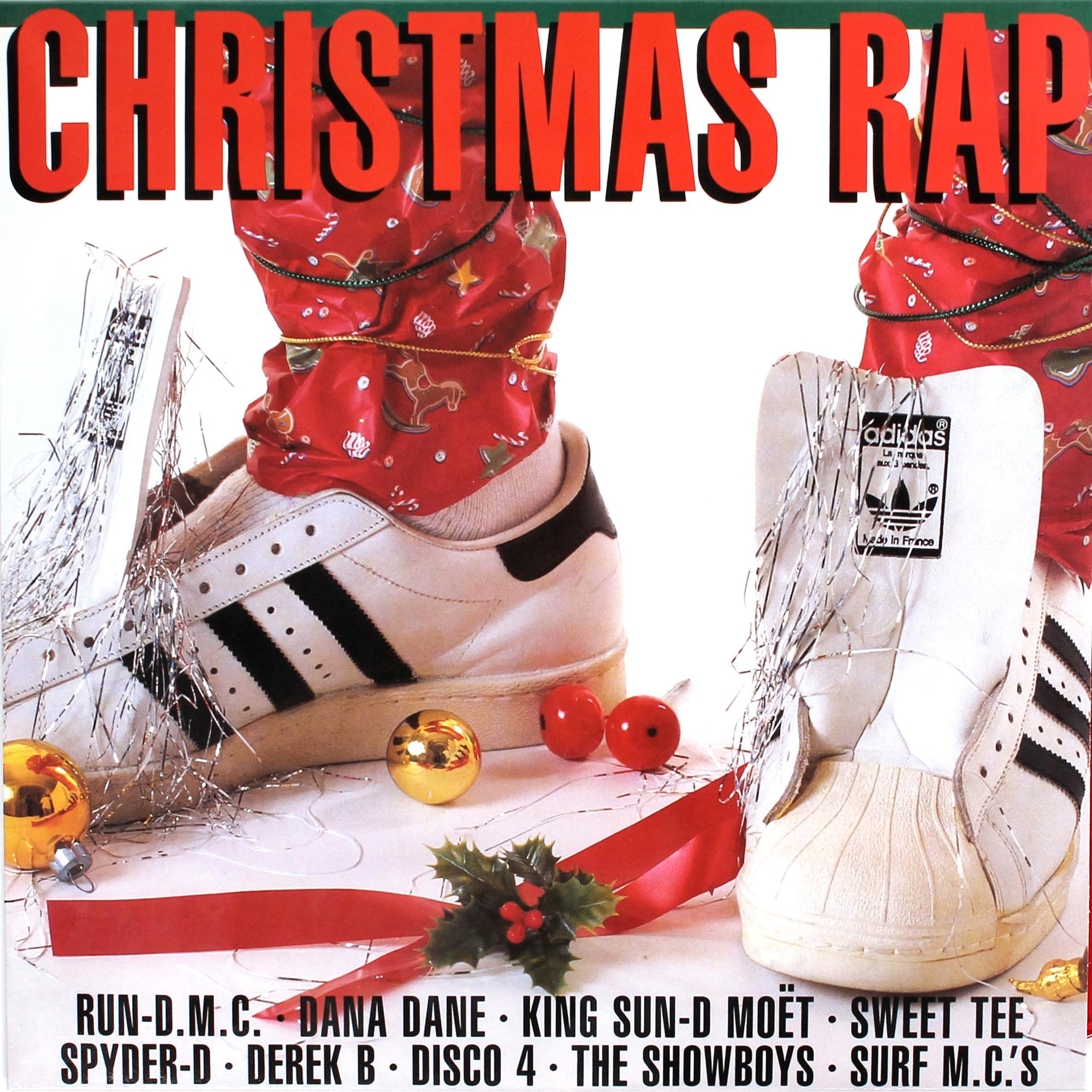 christmas rap - Christmas Hip Hop Songs