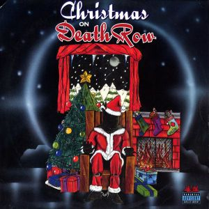 1 christmas on death row various artists - Best Christmas Albums Of All Time