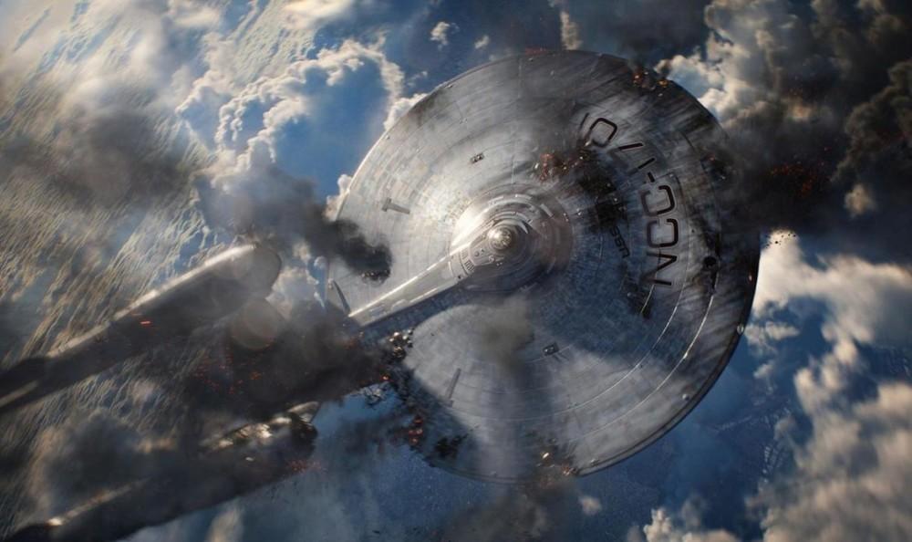 how many enterprises can kirk destroy before starfleet has had