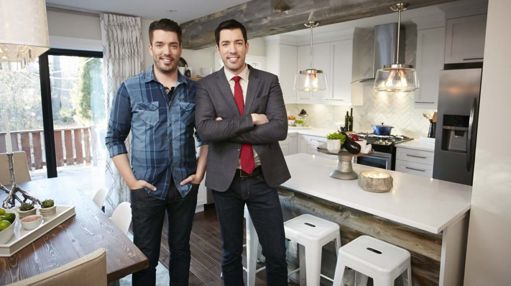 Hgtv Property Brothers How To Get On The Show