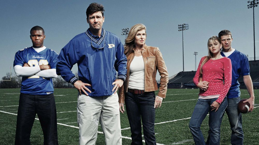 54a412f032 Texts From Your Friend Watching All of  Friday Night Lights  Before ...