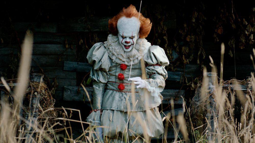 Pronoun Movie Sequels to Stephen King's 'It'