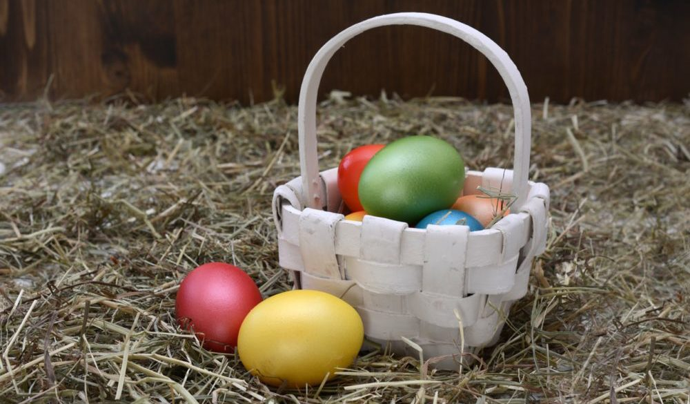 things to find on easter this year besides hideous and