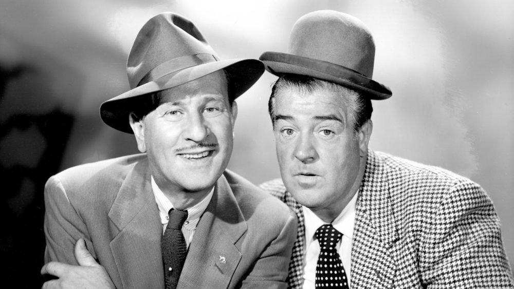 Abbott and Costello Watch \'Doctor Who\' | Robot Butt