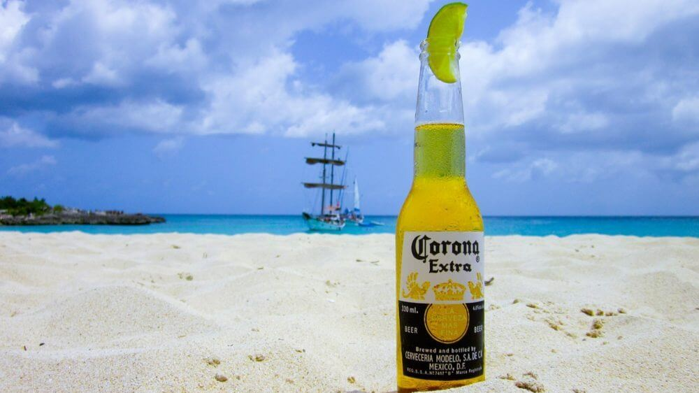 Escalating Situations In Which A Corona Gets Its Lime Robot Butt