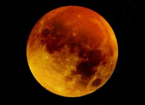 I Used DoorDash During the 63-Minute Blood Moon and the Experience Was No Different
