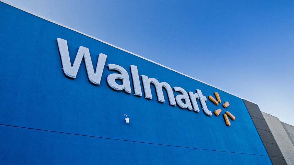 Walmart Reinstates Pants Policy as Delta Variant Cases Soar