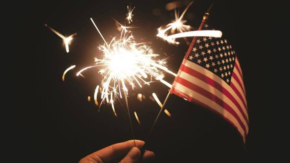 The Very Few Potential Reasons to Celebrate Anything On July Fourth