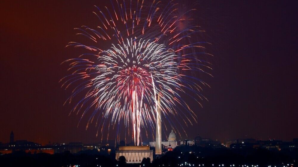 Places To Go: Your July Fourth Weekend Travel Guide