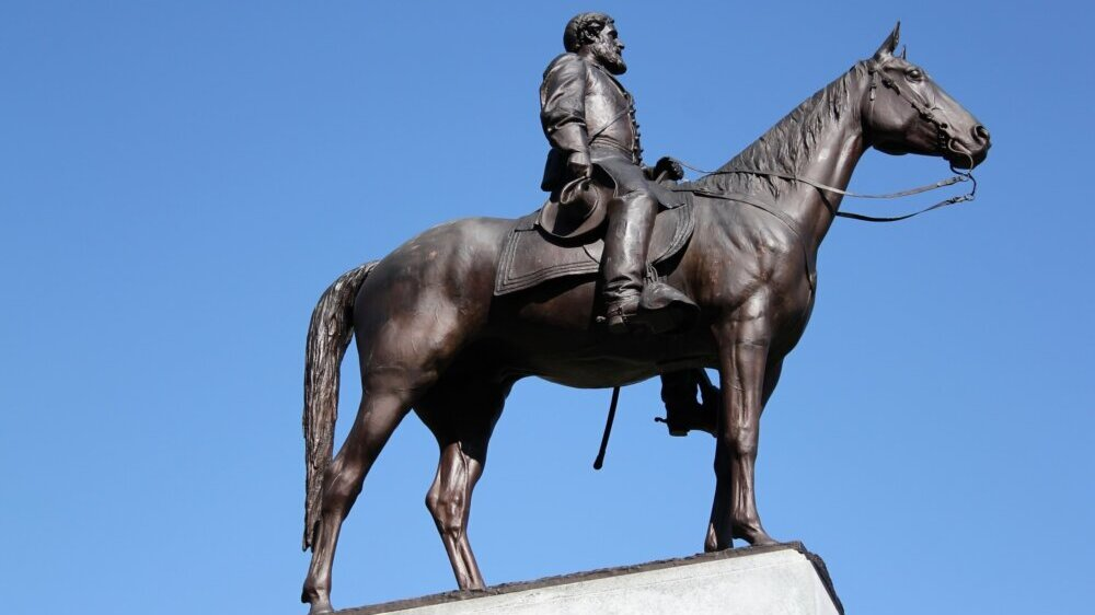 Ever Since They Tore Down the Confederate Statue in My Town, I've Been Overcome With the Urge to Rebel Against the Union