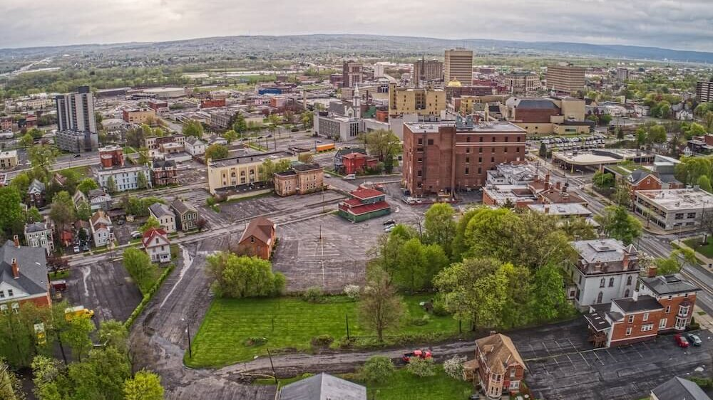 A Visitor's Guide to Utica, New York