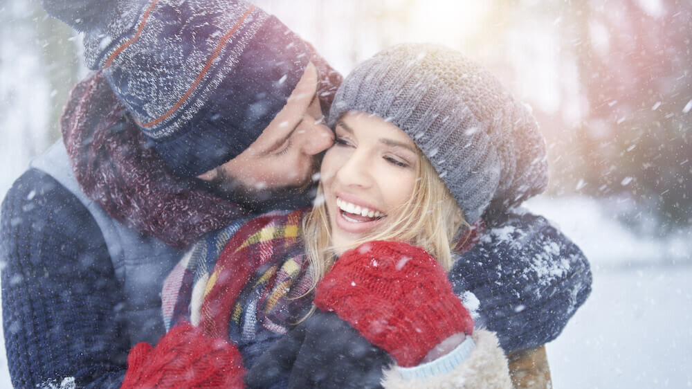 Love Is for Winter: An Ode to Frigid Passions