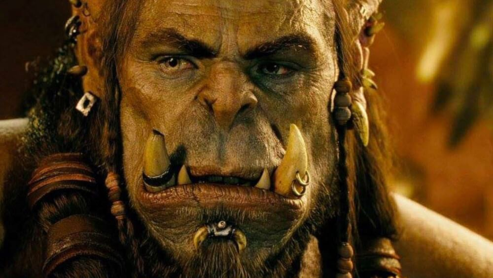 Are You Serious Bro? Duncan Jones Made a 'Warcraft' Movie and You Didn't Tell Me?