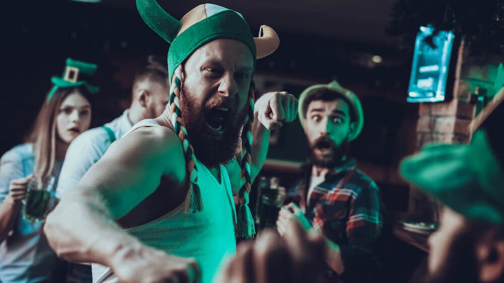 The Top 10 Ways to Celebrate Being Irish This St. Patrick's Day
