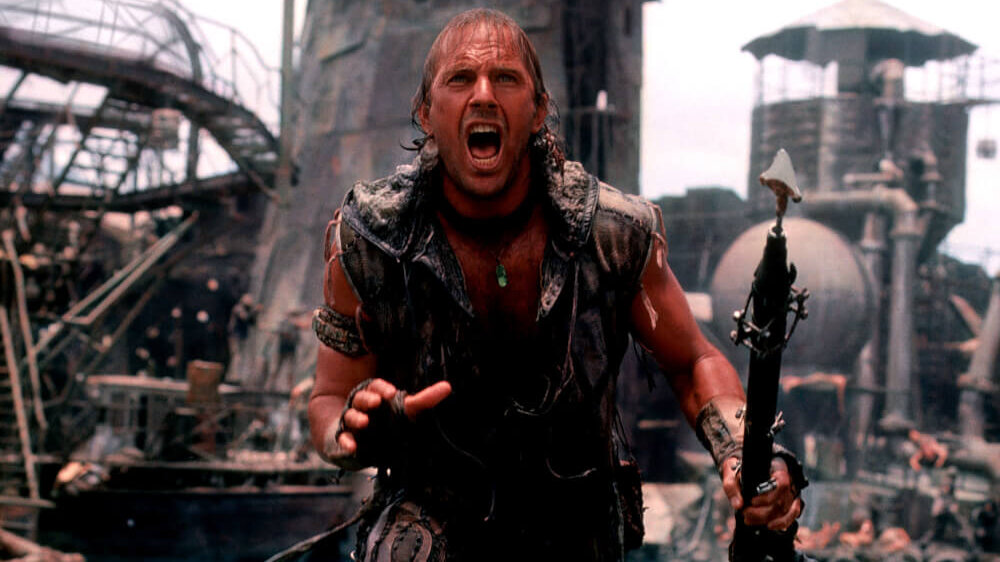 Negative Reviews of 'Waterworld' Edited By Kevin Costner's Assistant So He Wouldn't Get Upset When He Read Them